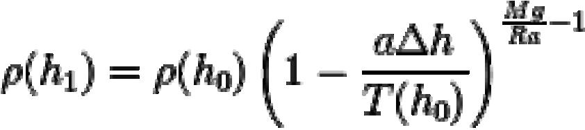 hoehenformel 2